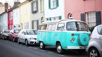 Zapomnětlivý Němec našel své auto až po 20 letech. Stálo přesně tam, kde ho zaparkoval - anotační foto