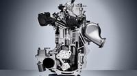 Hlavní devizou nového Infiniti QX50 je motor označovaný VC-Turbo