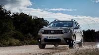 Nová Dacia Duster