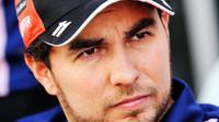 Sergio Pérez se s Racing Pointem nerozchází moc v dobrém
