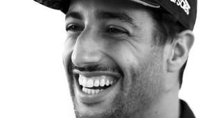 Stále usměvavý Daniel Ricciardo