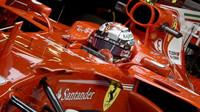 Kimi měl podle Ricciarda letos nasbírat podstatně více bodů, auto na to podle něj měl