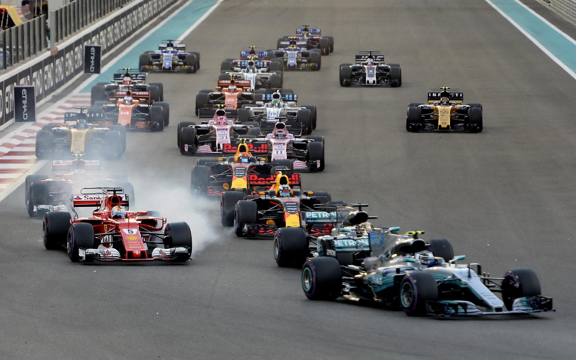 Pirelli konkurenci v F1 nechce, podle něj by to závodění uškodilo