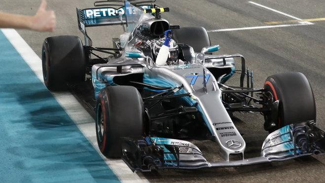 Mercedes je prý dostatečně silný na to, aby ustál odchod některého z klíčových technických lidí