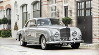 Bentley S1 Continental Sport Saloon z roku 1959