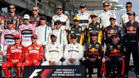 F1 zavede minimální hmotnost i pro jezdce, aerodynamika bude mírně zjednodušena - anotační foto