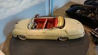 Tatra 600 kabriolet - Sodomka (foto: Pekolik)