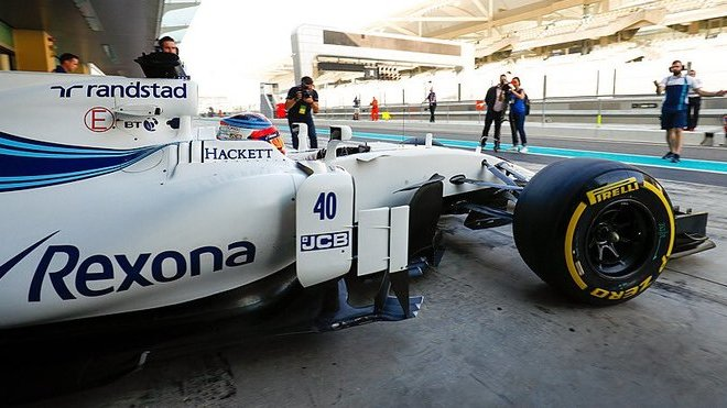 Boj o místo u Williamsu: Kubica z kola ven, favoritem Sirotkin - anotační obrázek