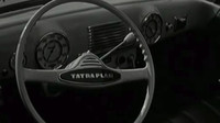 Tatra 600 kabriolet - Sodomka