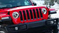 Designér nové generace Jeepu Wrangler se rozpovídal o inspiraci, kterou mu byl Jeep CJ-5