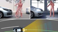 Autonomní bezpečnostní systémy přináší výsledky, počet nehod díky nim poklesl o 10 % - anotační foto