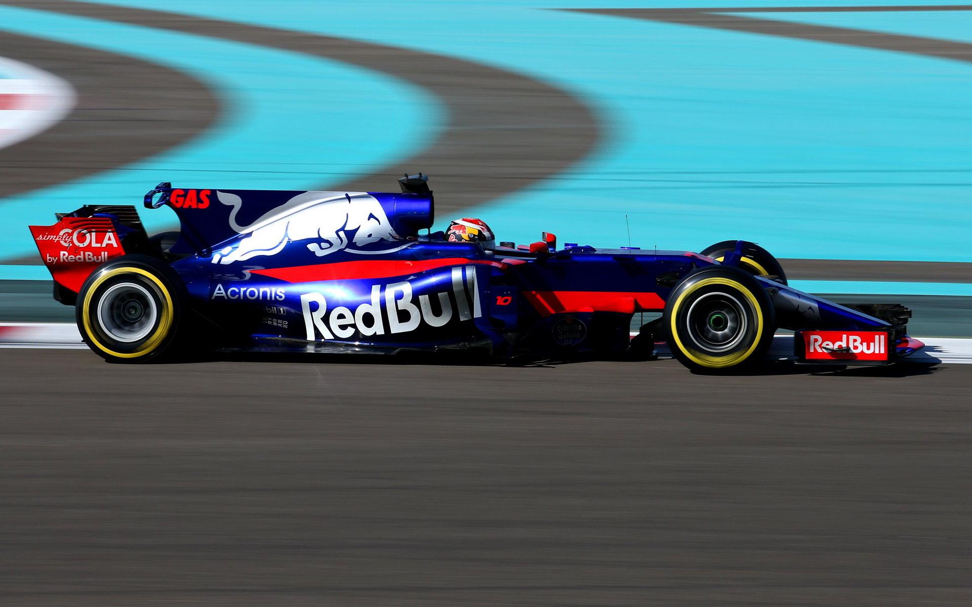 Jusuke Hasegawa věří, že Honda dodá Toro Rosso dostatečně konkurenceschopnou pohonnou jednotku