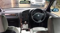 BMW M3 Evolution používané během natáčení jedné z epizod pořadu Top Gear