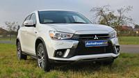 TEST: Omlazené Mitsubishi ASX 2018 žádné dramatické změny nepřineslo, plastika mu však prospěla - anotační foto