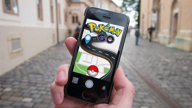 Fenomén PokémonGo má nejspíš podíl na tisících dopravních nehod
