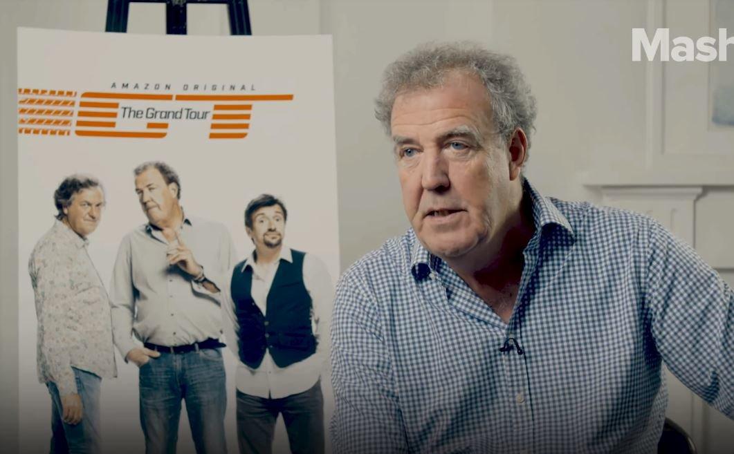 Clarkson, Jeremy
