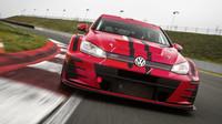 Omlazený VW Golf GTI TCR už je připraven na novou sezónu