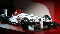 Sauber udělal několik dobrý rozhodnutí, které by se měly promítnout do jeho výkonnosti