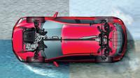 Mazda 3 s pohonem všech kol i-Activ AWD