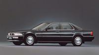 Honda Accord vyráběná mezi lety 1989 až 1991