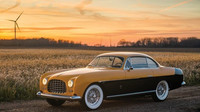 Ferrari 212 Inter Coupe by Ghia