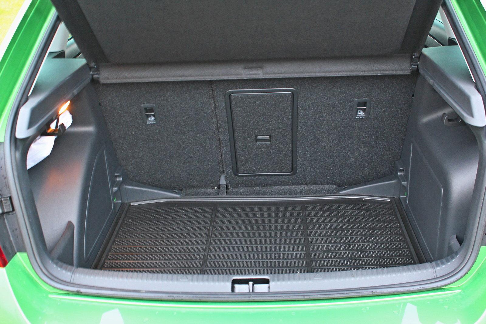 Škoda RapidSpacebackStyle1,0TSI