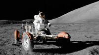 Nejodvážnější cesta v historii motorismu měřila jen 35 kilometrů a uskutečnila se před 45 lety - anotační foto