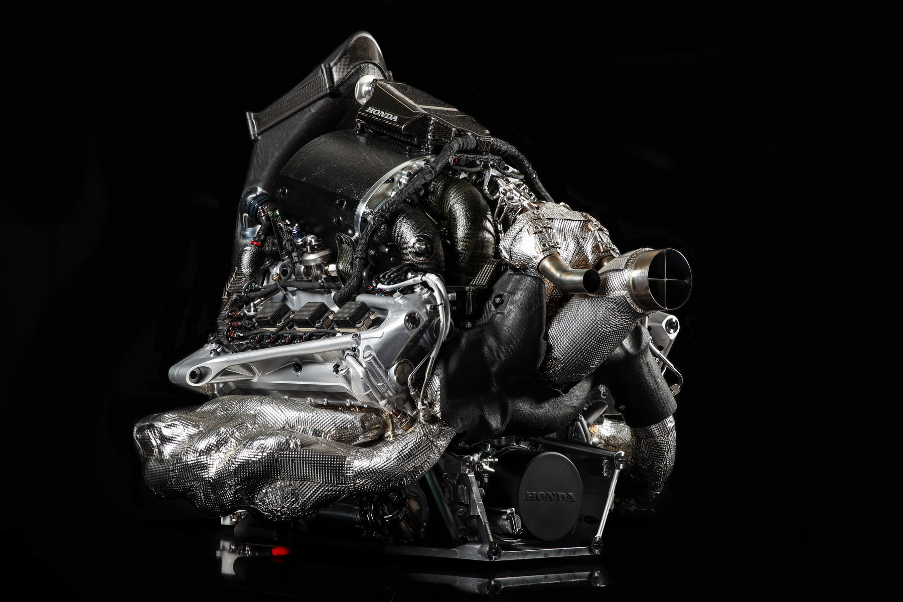 S pohonnou jednotkou Hondy panovala u McLarenu velká nespokojenost