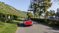 Muzeum Porsche konečně představilo dlouho chybějící exponát, nejstarší model 911 série 901 z roku 1964