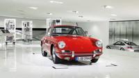 Muzeum Porsche představilo dlouho ztracený unikát, náročná renovace trvala 3 roky - anotační foto