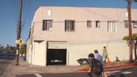 Nenápadná garáž v Los Angeles ukrývá překvapivě mnoho vzácných skvostů
