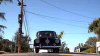 Tatra 87 v Los Angeles