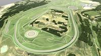 Vývojové centrum automobilky BMW