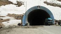 Tunel Salang (foto:Michal Vogt)