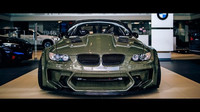 HGK BMW - E92 EUROFIGHTER