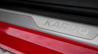 Škoda KAROQ 2,0 TDI 140 kW 4x4 DSG