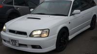 Subaru Legacy GT-B Etune