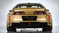 Top Secret Toyota Supra s výkonem 943 koní