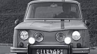Co vše museli mít auta v roce 1974? - anotační foto