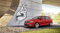 Spuštěním platformy online prodeje operativního leasingu Škoda Bez Starostí vstupuje automobilka do další fáze digitalizace