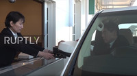 V Japonsku nabízejí vskutku netradiční Drive-Thru služby