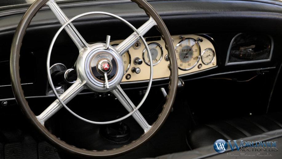 Mercedes-Benz 770K Grosser Open Tourer