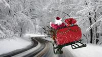 Veselé Vánoce přeje AutoRoad.cz