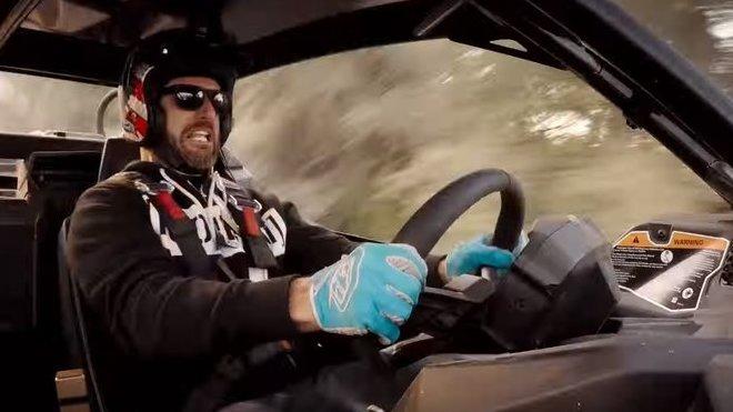 V nové sezóně Top Gearu se objeví i Ken Block