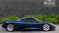 nádherný Jaguar je na prodej