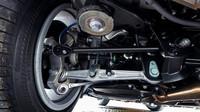 Inovativní způsob zavěšení kol nového Lexusu LC