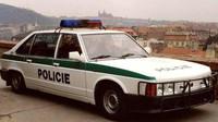 Policie zkoušela jedinečný prototyp Tatry! Ta předběhla dobu o desítky let - anotační obrázek