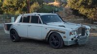 """1978 Rolls-Royce Silver Shadow II """"Trolls Royce"""""""