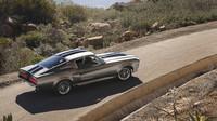 Nový a licencovaný Ford Mustang