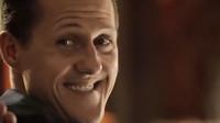 Michael Schumacher v několika humorných reklamách